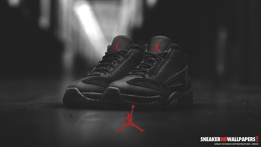 Jordan Retro 13 Wallpaper