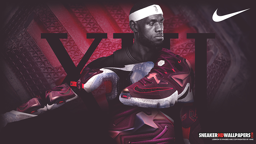 lebron 13 wallpaper