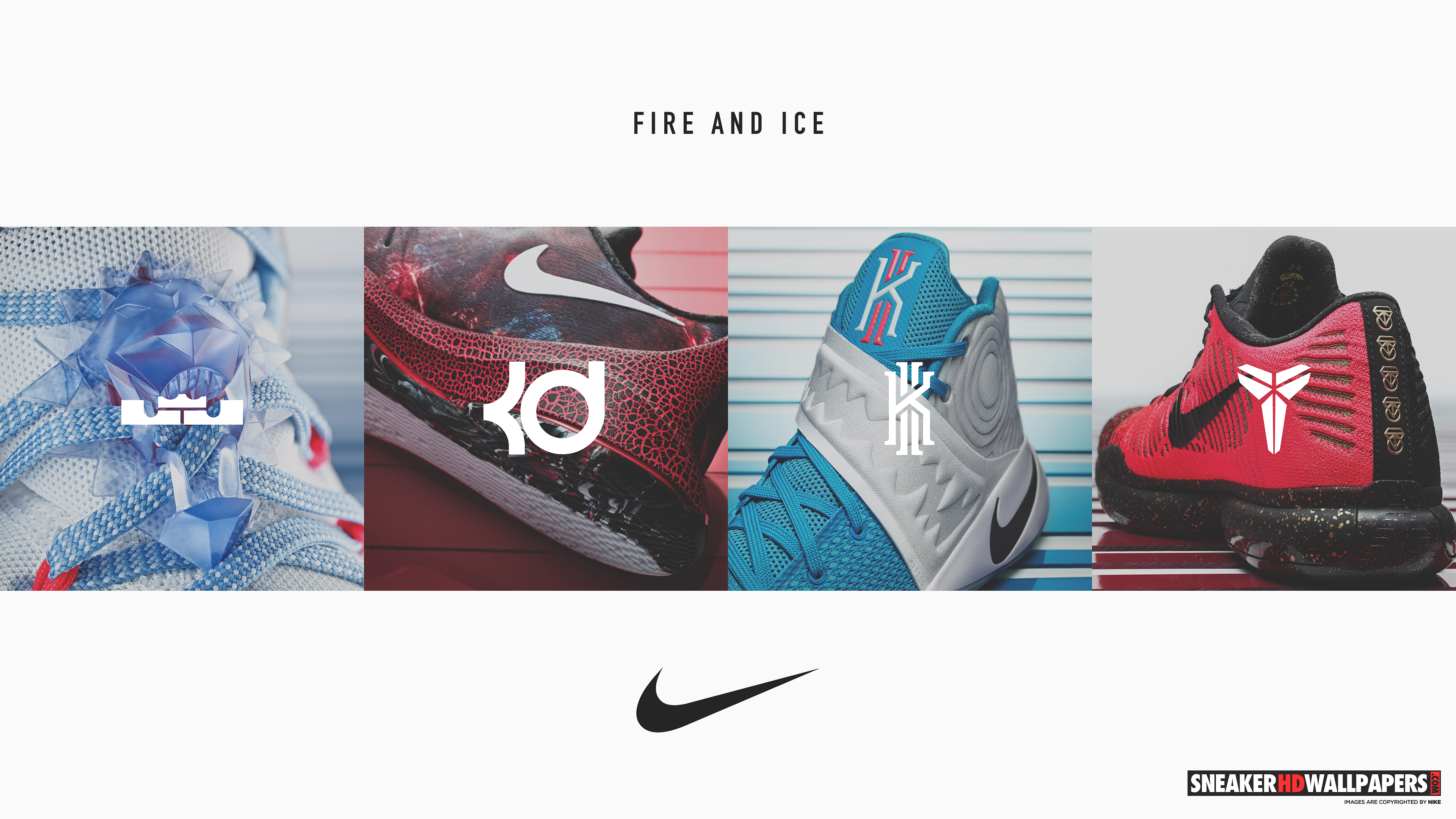 Download link: Nike Christmas 2015 4K wallpaper