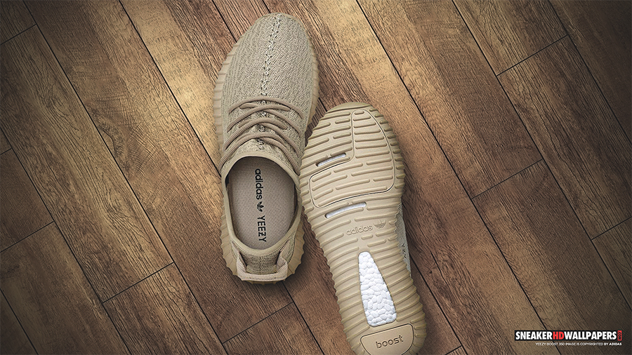 yeezy boost 350 wallpaper