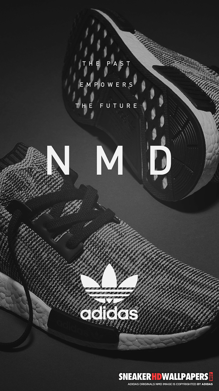 ... NMD iPhone 6S / 6S Plus wallpaper