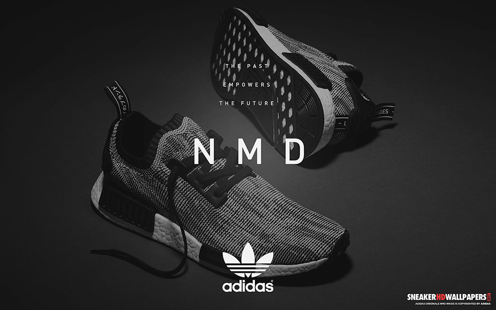 adidas nmd wallpaper