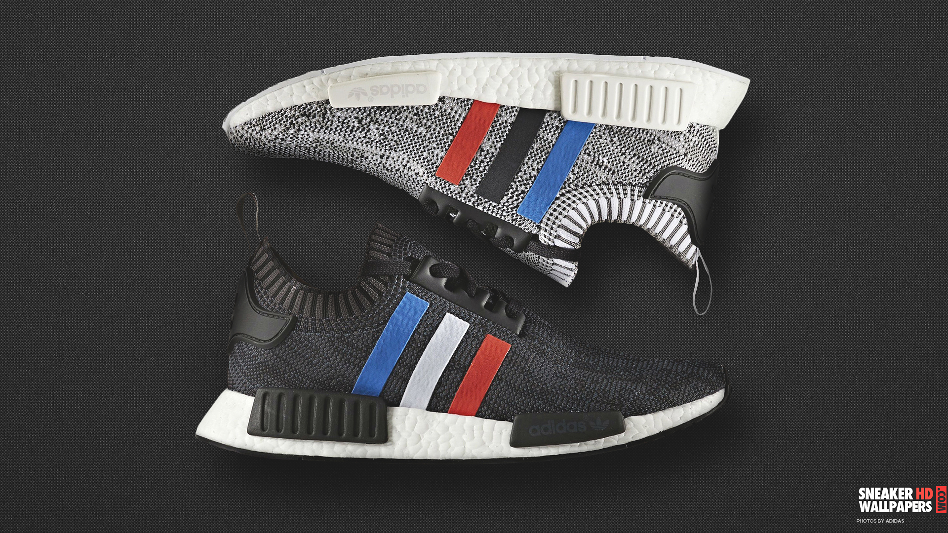 Blog Archive Adidas NMD R1 Tri-Color