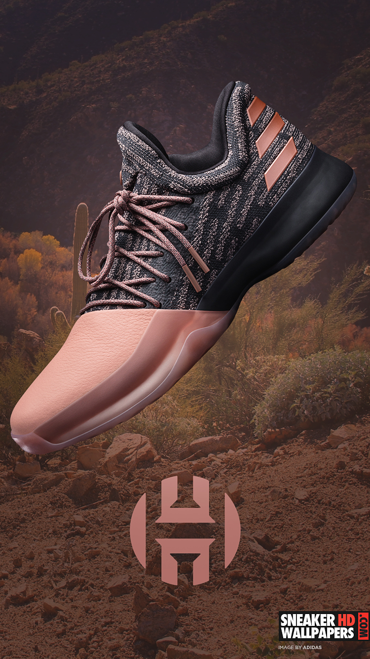 Your favorite sneakers in hd and - James harden iphone wallpaper ...