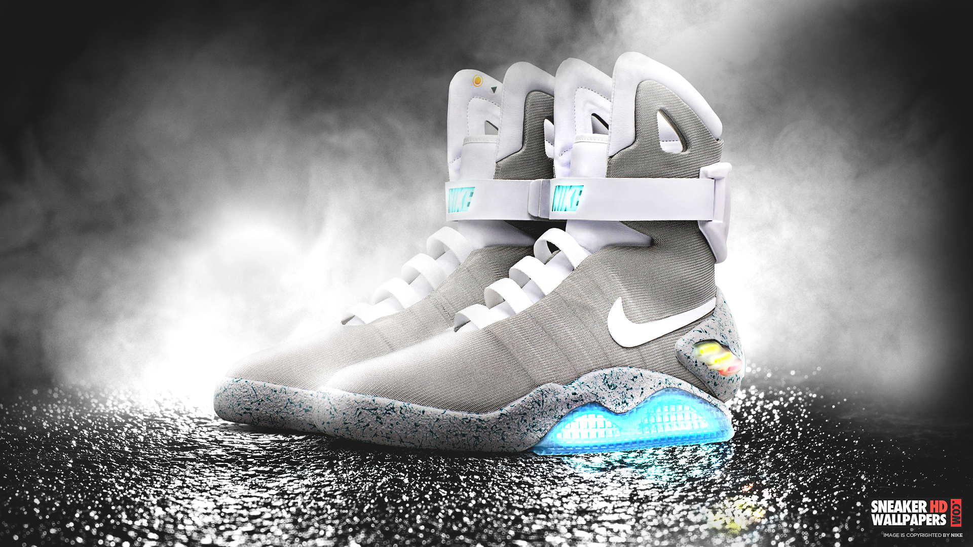 taller Hábil Compatible con  SneakerHDWallpapers.com – Your favorite sneakers in 4K, Retina, Mobile and  HD wallpaper resolutions! » Blog Archive 2016 Nike Air Mag wallpaper! -  SneakerHDWallpapers.com - Your favorite sneakers in 4K, Retina, Mobile and