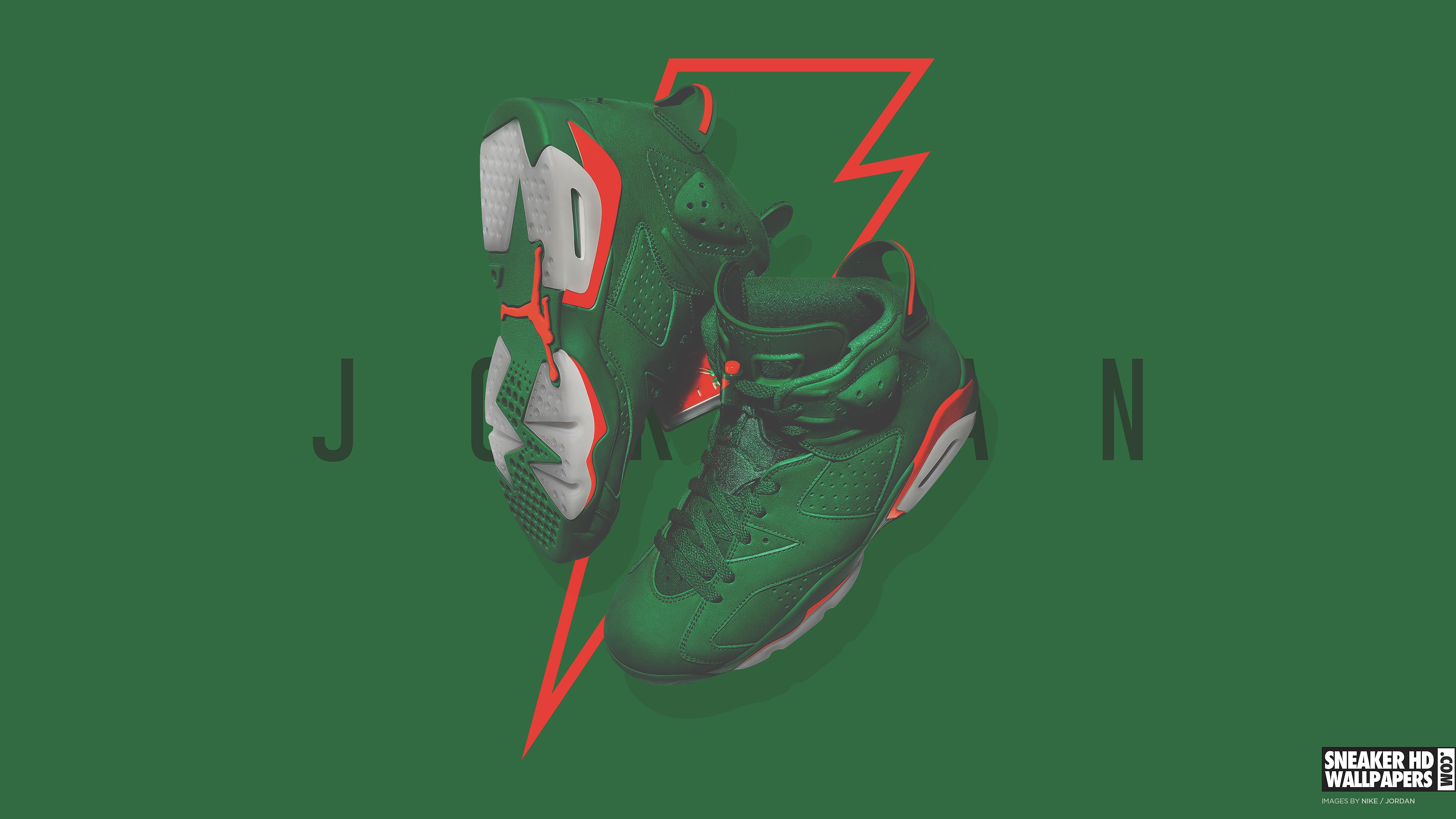 Sneakerhdwallpapers Com Your Favorite Sneakers In 4k Retina Mobile And Hd Wallpaper Resolutions Blog Archive New Air Jordan 6 Retro Gatorade Wallpaper Sneakerhdwallpapers Com Your Favorite Sneakers In 4k Retina