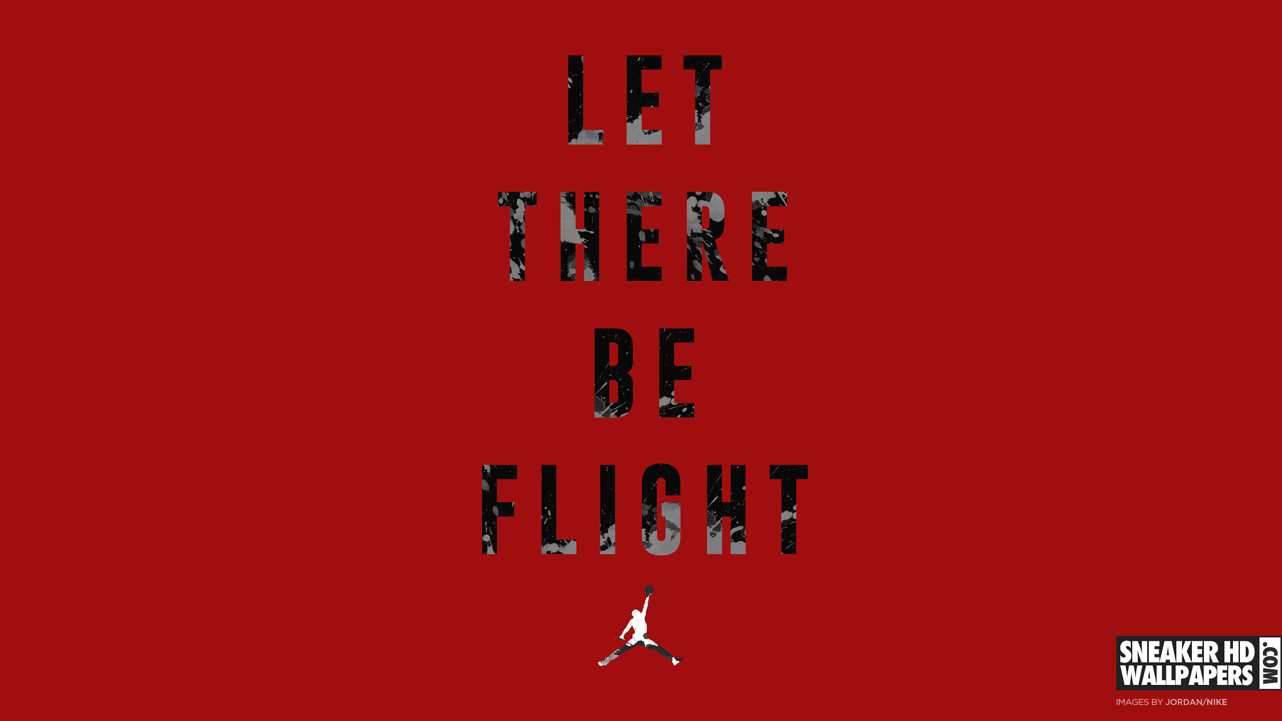 air jordan logo ipod wallpaper