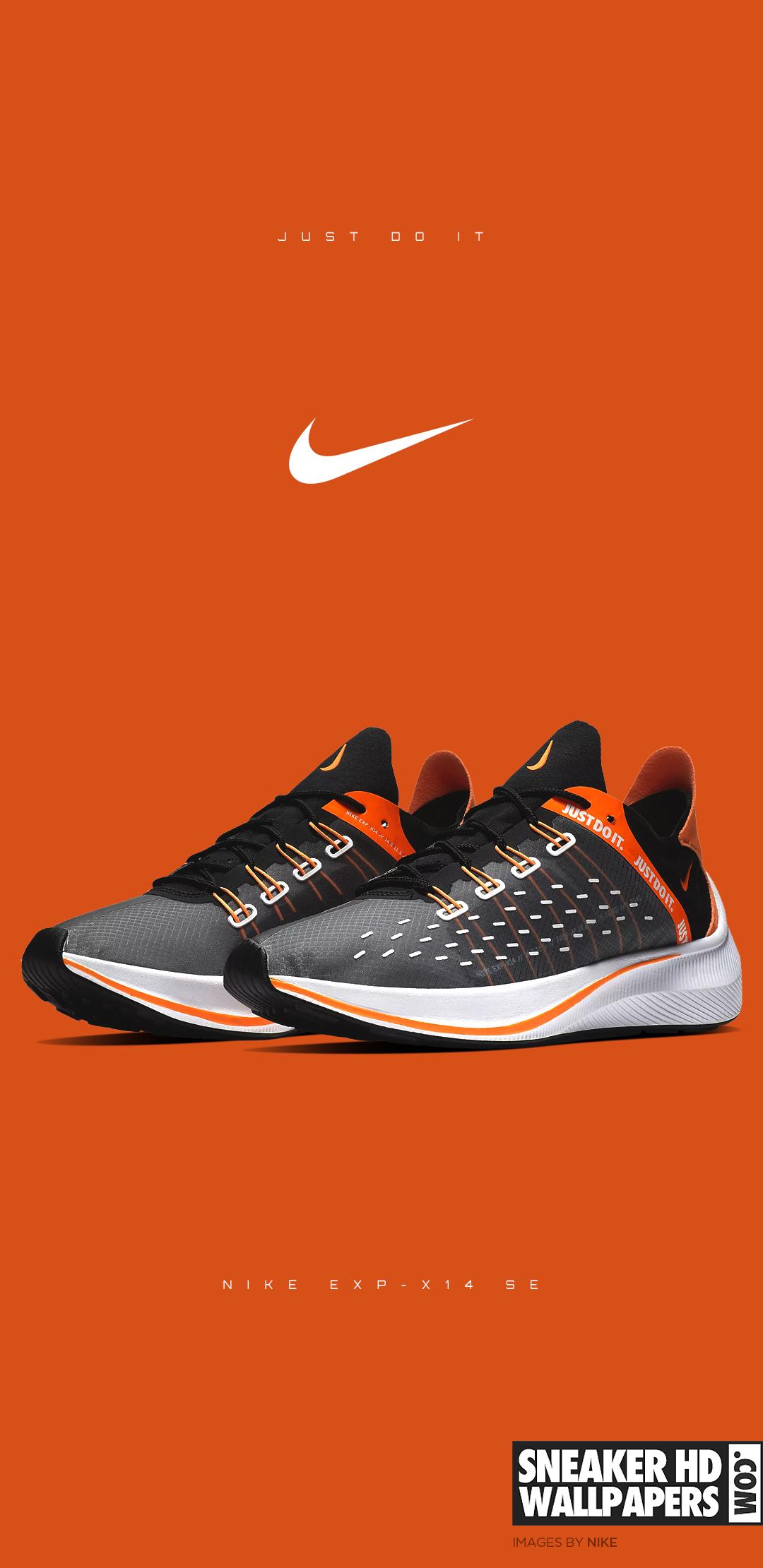 permanecer Hecho para recordar Encantada de conocerte  SneakerHDWallpapers.com – Your favorite sneakers in 4K, Retina, Mobile and  HD wallpaper resolutions! » Blog Archive Nike EXP-X14 SE