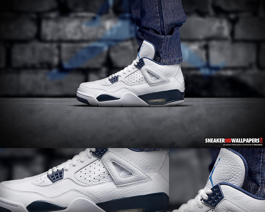 hot sale online c321c 23327 ... sale air jordan 4 retro remastered columbia legend blue wallpaper  jordan wallpaper 97ac0 e84a0