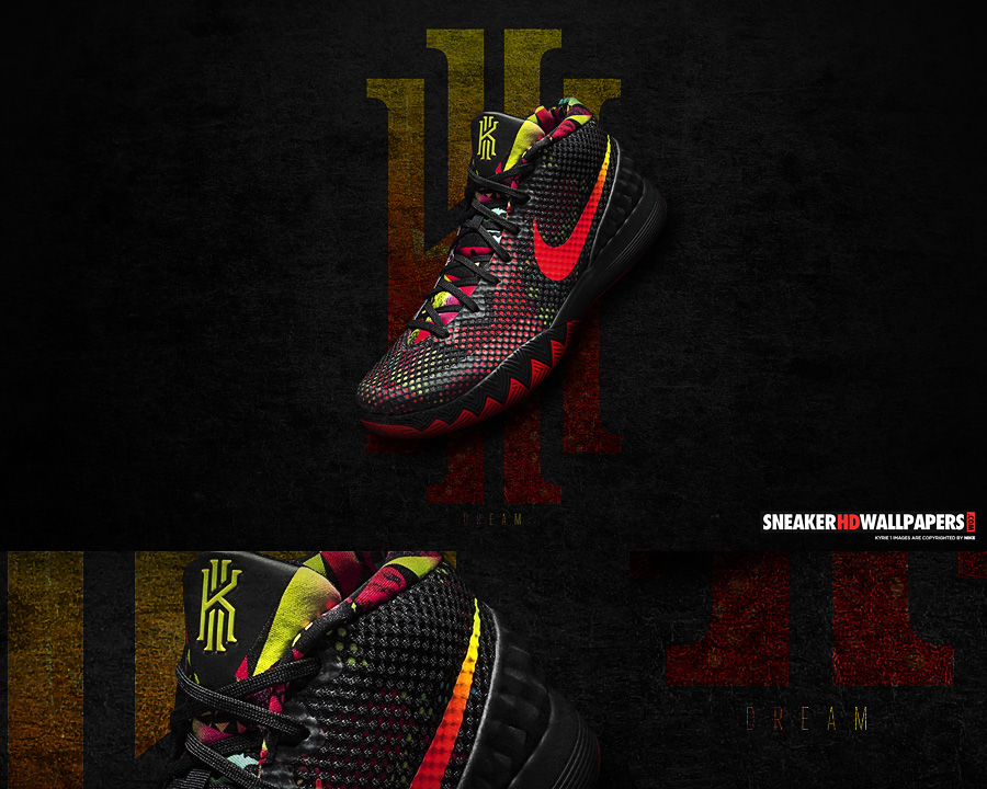 kyrie 1 wallpaper