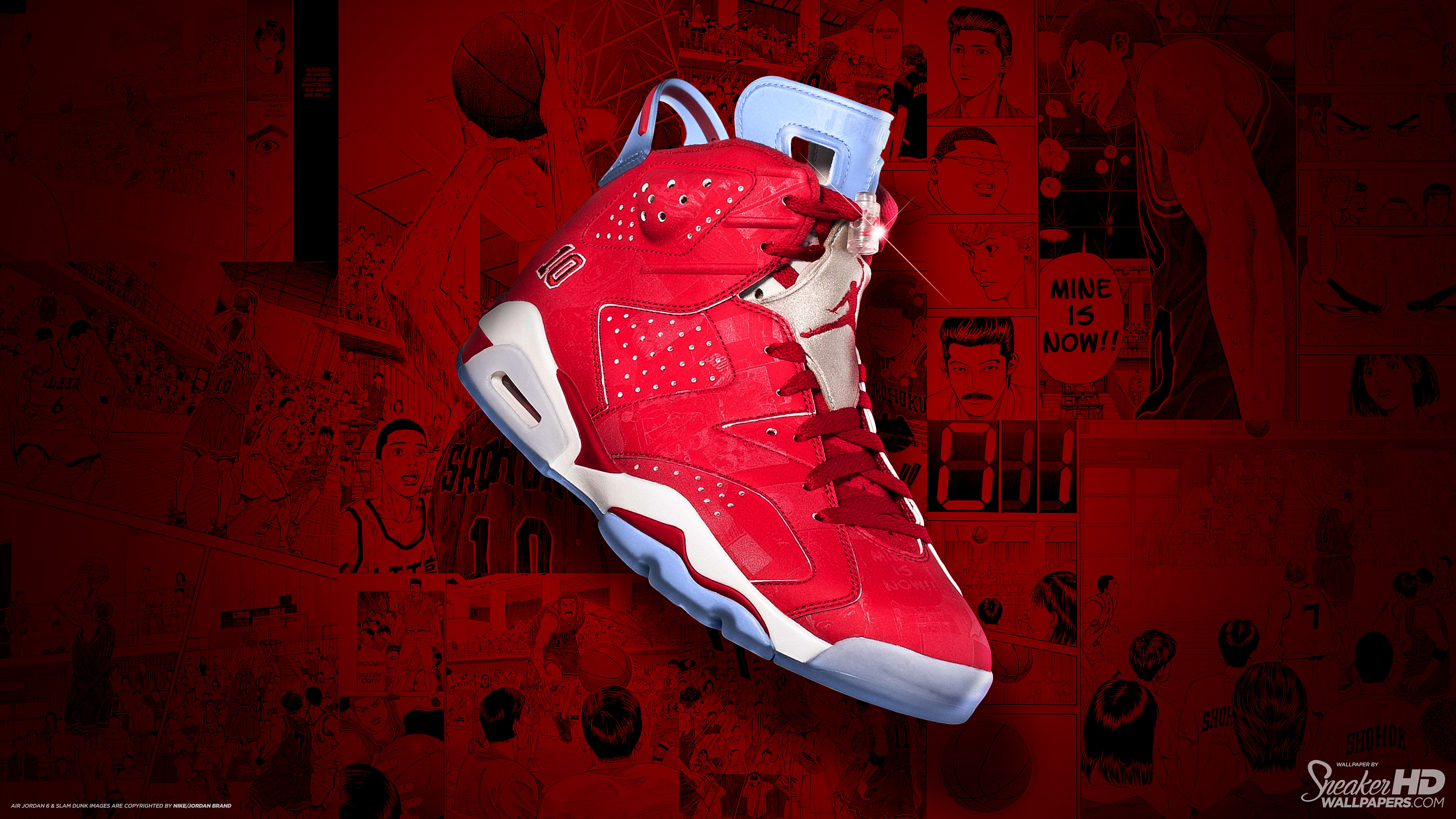 Sneakerhdwallpapers Com Your Favorite Sneakers In Hd And Mobile
